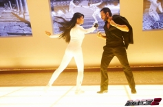 Jacqueline Fernandez and Saif Ali Khan