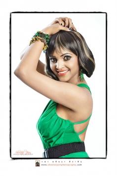 Sanchitha Padukone