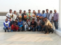Settai Team