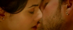 Sonal Chauhan and Neil Nitin Mukesh Liplock