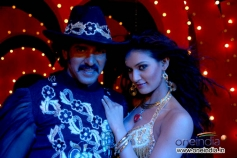 Upendra and Mukthi Mohan