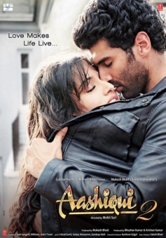 Aashiqui 2 Exclusive Poster