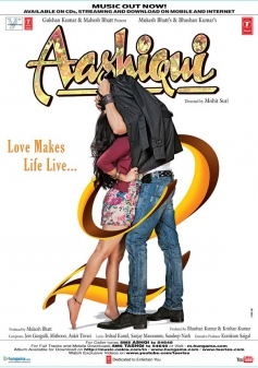 Aashiqui 2 First Look Poster