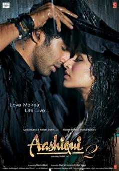 Aashiqui 2 New Poster