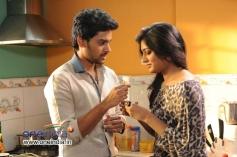 Sumanth Ashwin, Eesha