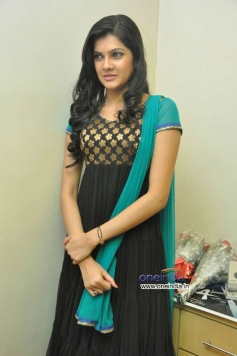 Ashritha Shetty