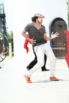 Sudeep Still From Bachchan