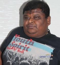 Bullet Prakash