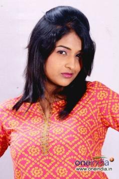 Amitha Rao