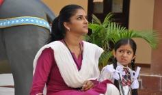 Vasundhara, Sara Arjun