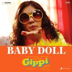 Gippi Movie Poster