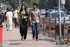 Siddharth, Ashritha Shetty
