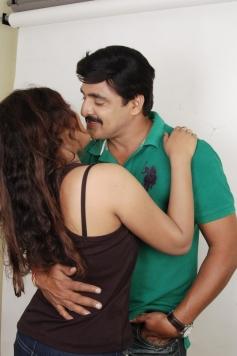 Swetha Madhavi, Anil