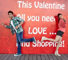 Ruslaan Mumtaz And Chetna Pande Still From I Dont Luv U
