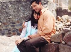 John Abraham and Kangna Ranaut
