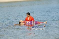 Sindhu Loknath, Aneesh Thejeswar