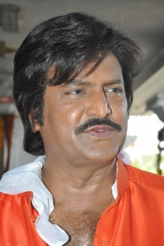 Actor Mohan Babu at Pandavulu Pandavulu Tummeda Movie Launch