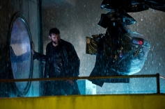 The Wolverine On Location Still