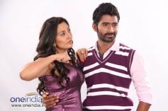 Sonia Gowda, Yogesh