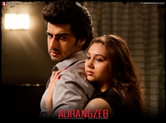 Arjun Kapoor and Sasha Agha