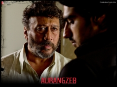 Jackie Shroff and Arjun Kapoor