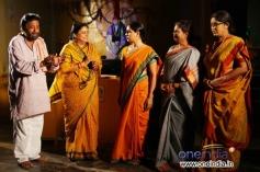 Padmaja Rao, Ramesh Bhat, Anu Prabhakar, Girija Lokesh