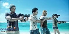 Go Goa Gone New Still