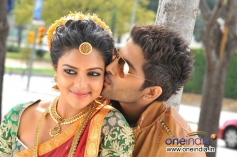 Allu Arjun and Amala Paul