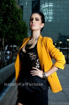 Isabelle Kaif