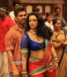 Sunil Shetty, Swetha Menon
