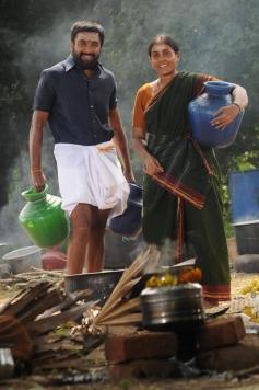 Sasikumar, Saranya Ponvannan