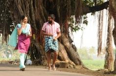 Lakshmi Menon, Sasikumar