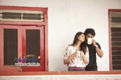 Deepa Sannidhi and Chethan Chandra
