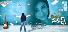 Nenu Chala Worst Posters