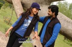 Rejith Menon and Nimisha Suresh