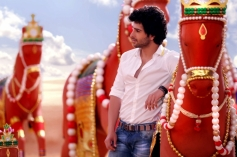 Girish Kumar Still From Ramaiya Vastavaiya