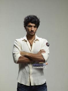 Gautham Karthik Still From Sippai Film Photoshoot