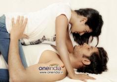 Sreeram Kodali, Amitha Rao