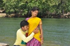 Virudhalaam Pattu Hot Photos