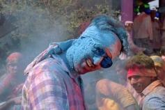 Ranbir Kapoor Still From Yeh Jawaani Hai Deewani