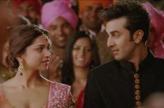 Deepika Padukone and Ranbir Kapoor Still From Yeh Jawaani Hai Deewani