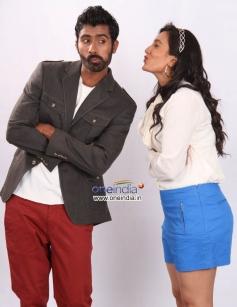 Yogesh, Sonia Gowda