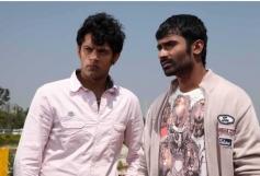 Vinayak Joshi and Yogesh