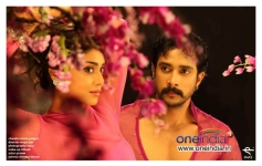 Shreya  Saran & Prem Kumar in Chandra