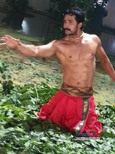 Prem Kumar in Chandra