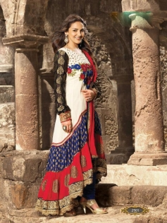 Esha Deol's Photoshoot for an Indian Designer Wear