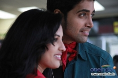 Priya Banerjee and Adivi Sesh