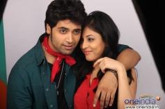 Adivi Sesh and Priya Banerjee