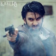 Ranveer Singh Still From Lootera
