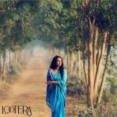 Sonakshi Sinha Still From Lootera